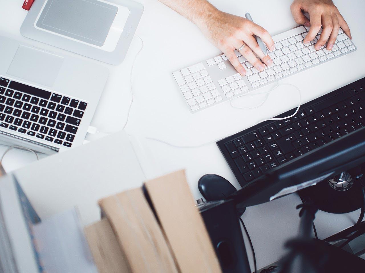 Digital advertising basics for starting own digital advertising