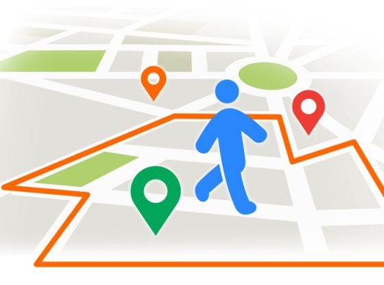 How GeoFence Works for targeting ads